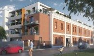 Quartier Gramont – by BPM Development