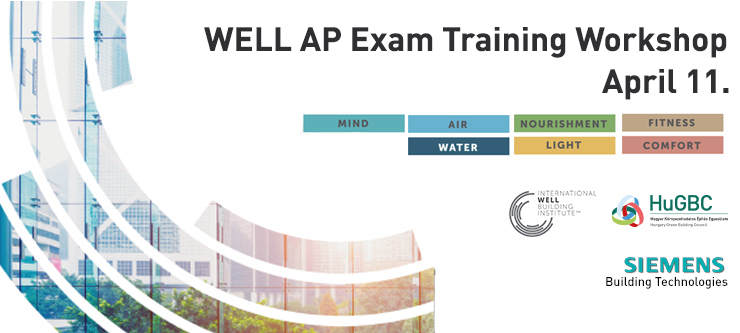 WELL AP Exam Training Workshop